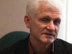 Белорусскому правозащитнику Беляцкому предъявлено обвинение