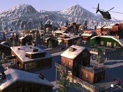 """""""Акелла"""" выпустит градостроительный симулятор Cities XL 2012"""