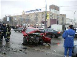 В ДТП на Ленинском появился обвиняемый