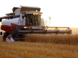 На Кубани получили рекордные 9 млн тонн зерна