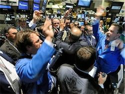 Слухи о кризисе во Франции обрушили рынки