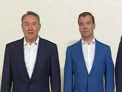 В Астане проходят переговоры лидеров стран ОДКБ