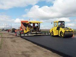 За 6 лет Росавтодор построит идеальные трассы