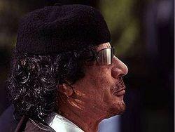 Каддафи. Полковника никто не ждет