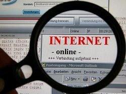Журналы постепенно мигрируют в интернет