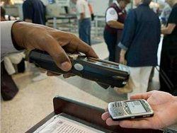 Заказывать авиабилеты можно будет смартфоном