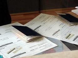 Польские визы на основе ложных приглашений