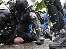 Англия: Никто не уйдет от заслуженного наказания
