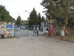 В туапсинском лагере массово заболели дети