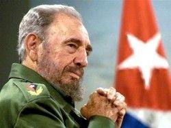 Фидель Кастро: история меня оправдает