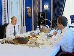 ИноСМИ: в России границы между жестким и мягким размываются