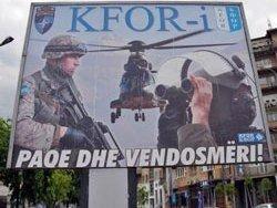 Косово: KFOR превратился в обслугу албанской мафии
