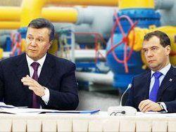 """Кремль толкает Януковича к новой """"газовой"""" войне"""