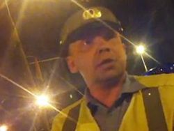 В дорожной полиции работают над скоростью реакции на ДТП