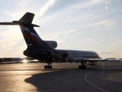 За штурвалы российских самолетов могут сесть иностранные пилоты