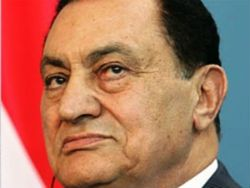 Большинство египтян выступает за казнь Мубарака