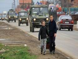 Махнула ли Россия рукой на Косово?