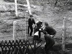 Берлинская стена: неоднозначный юбилей