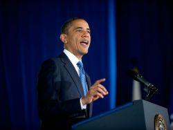 Барак Обама продлил ограничения на торговлю с РФ и Белоруссией