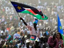 Южный Судан получил национальный домен .SS