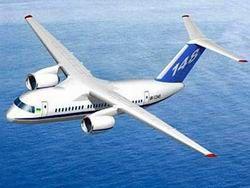 Украина рассчитывает на помощь Китая в авиастроении