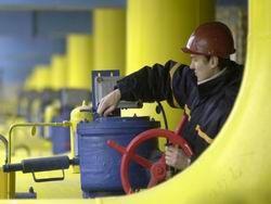 Украина покупает у России все больше газа