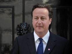 Опрос: Кэмерон не справился с ситуацией в Британии