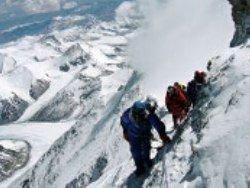 Двое альпинистов из Львова погибли в Северной Осетии