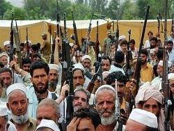 Боевики похитили гражданина США в Пакистане