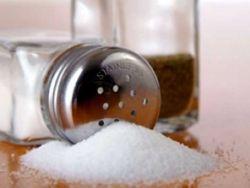До 2030 года соль убьет 8,5 миллиона человек