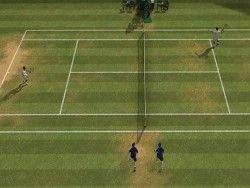EA Sports анонсировала игру Grand Slam Tennis 2
