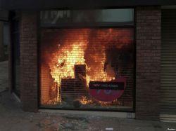 Британские власти не хотят отказываться от сокращений в полиции