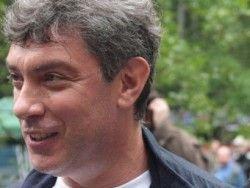 Немцова задержали в ходе агитации против Матвиенко
