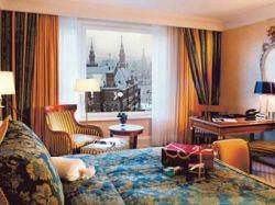 Московские гостиницы оказались самыми доходными в Европе