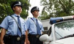 Перед Олимпиадой власти Китая следят за иностранцами