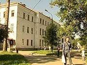 Ситуация с пневмонией в Свердловской области стабилизировалась