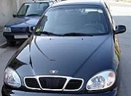 Автомобили произведенные в Украине самые угоняемые