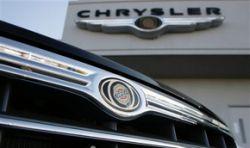 DaimlerChrysler распрощался с Chrysler