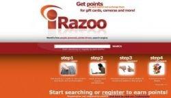 iRazoo - ещё один социальный поисковик?