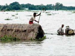 Из-за дождей в Южной Азии погибли 1400 человек