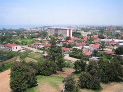 Глава Центробанка Бурунди арестован за растрату