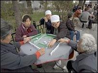 """Игра маджонг \""""может вызывать эпилепсию\"""""""