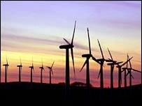 Конгресс США проголосовал за альтернативную энергетику