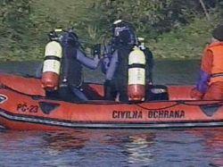 В Азовском море спасены мужчина с сыном, которые почти сутки проплавали на матрасе