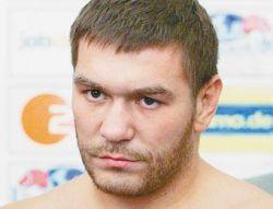 Чагаев отказался от боя с Ибрагимовым из-за гепатита