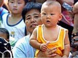 Китай отказывается от одиозных лозунгов в деле контроля над рождаемостью
