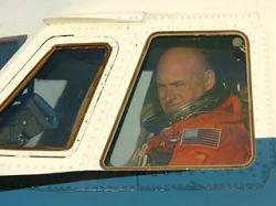 НАСА объявило о переносе запуска шаттла