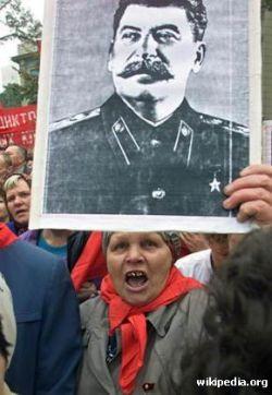 Исполняется 70 лет приказу о сталинском терроре
