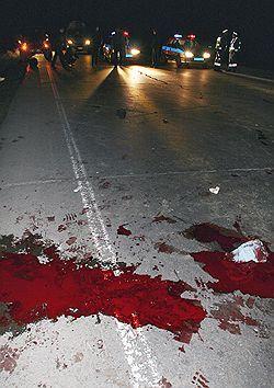 Дорожное движение набирает смертность: ГИБДД отчиталась за первое полугодие