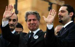 Просирийские силы Ливана взяли верх над прозападными